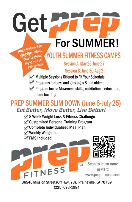 Summer programs designed for the whole family!